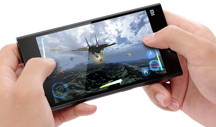 Xiaomi-mi32