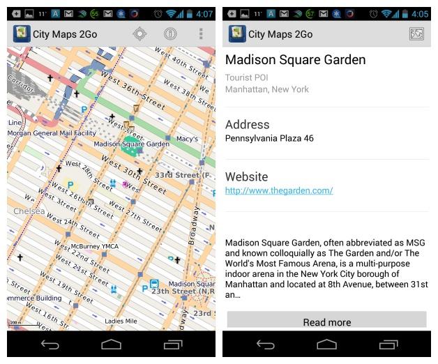 City Maps 2Go Pro Offline4