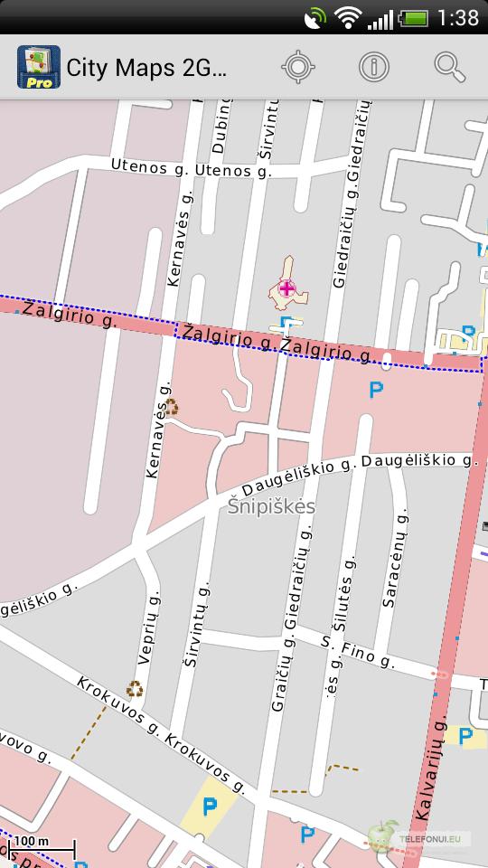 City Maps 2Go Pro Offline5
