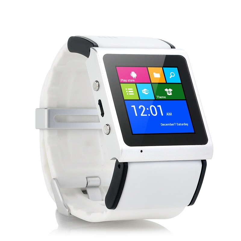 3G-WCMDA Smart Watch