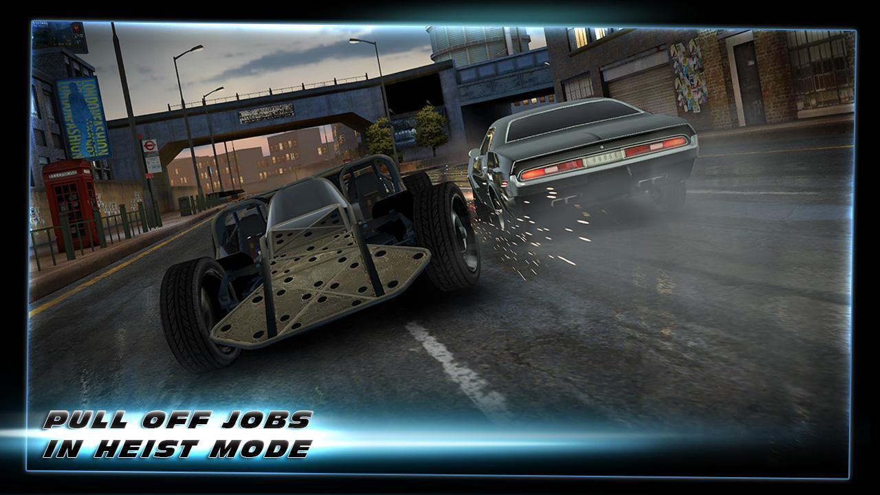 Fast & Furiuos 63