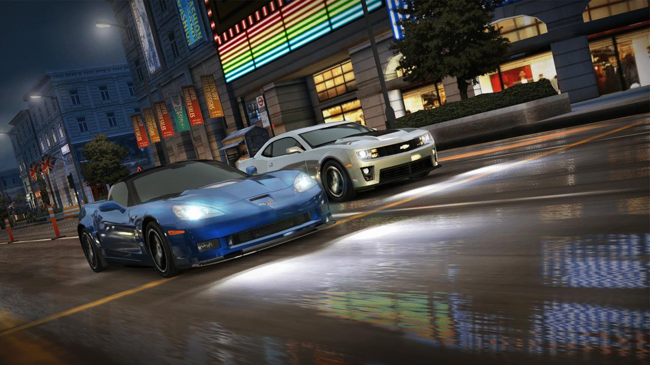 Fast & Furiuos 64
