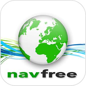 Navfree logo2