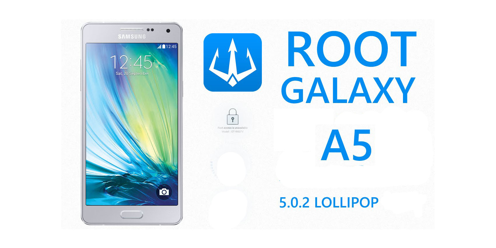 Galaxy A5 Root2