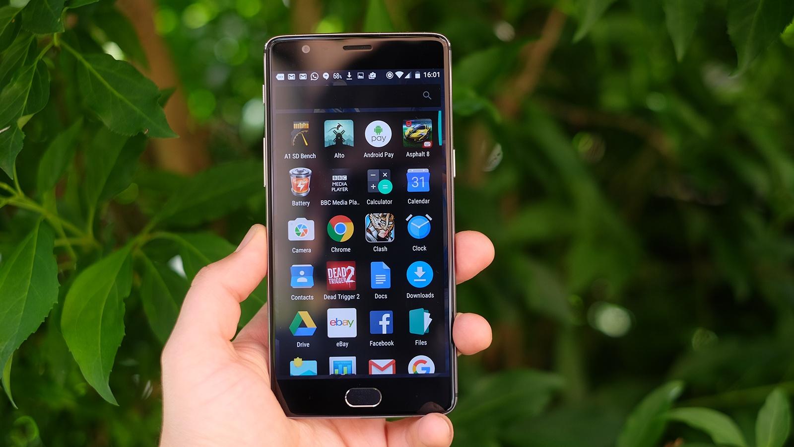 OnePlus 31