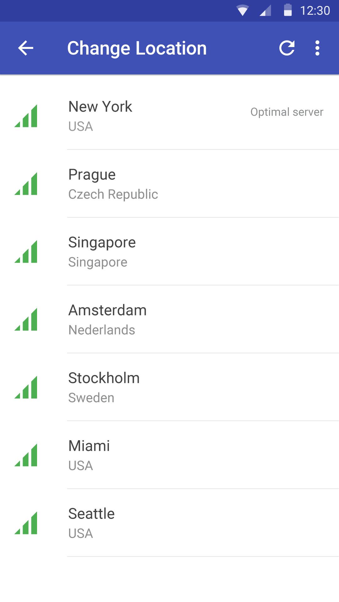 Rocket VPN2