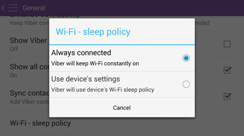 viber-wifi-policy