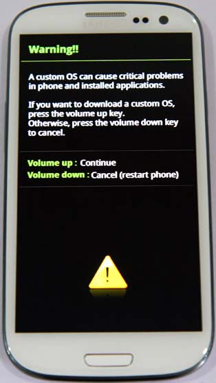 Galaxy-S3-Odin-Download-Mode