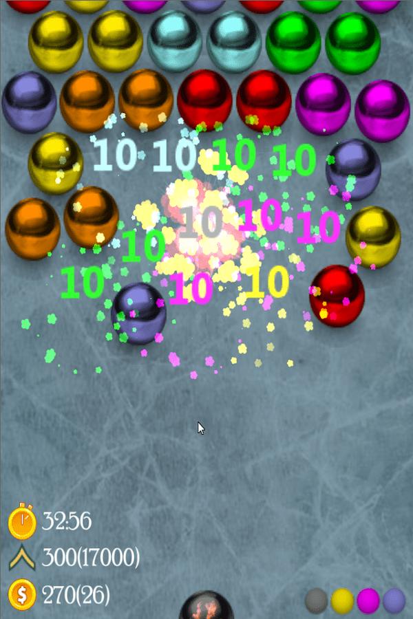 Magnetic Balls2