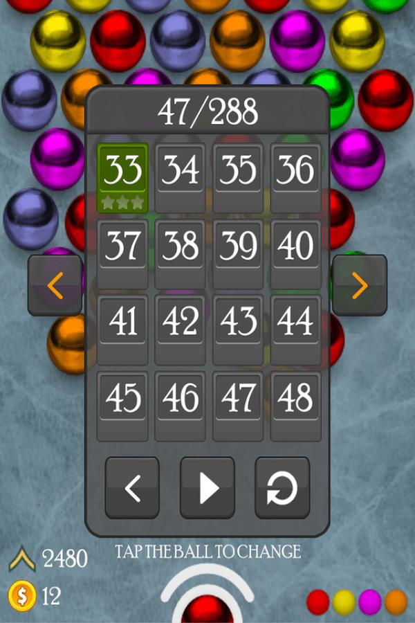Magnetic Balls3