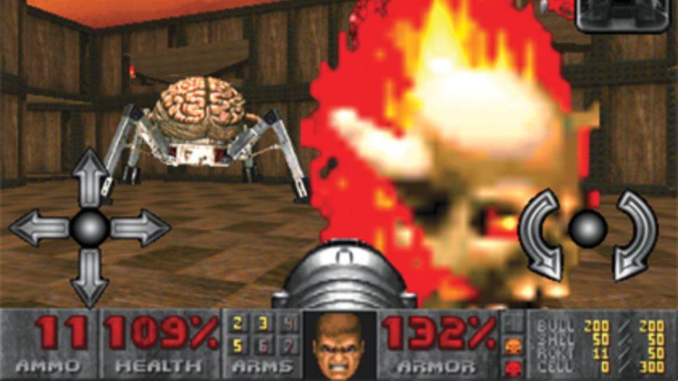 Doom classic