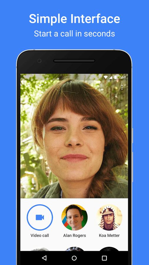 Google Duo4