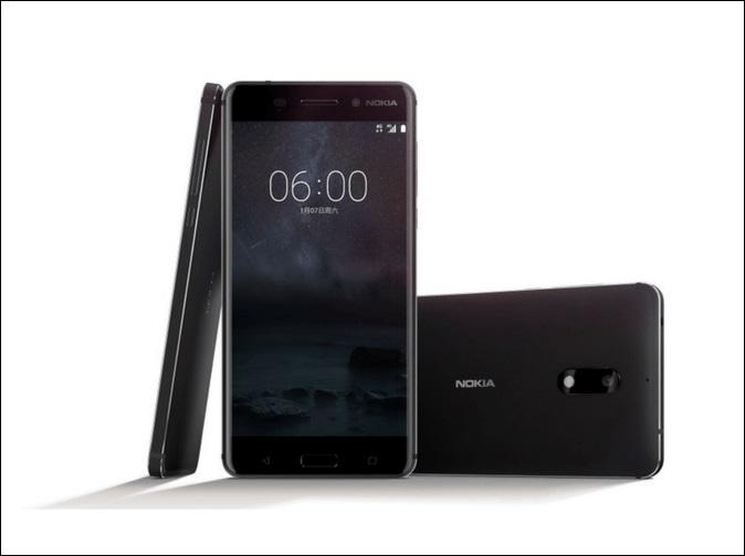 Nokia 55