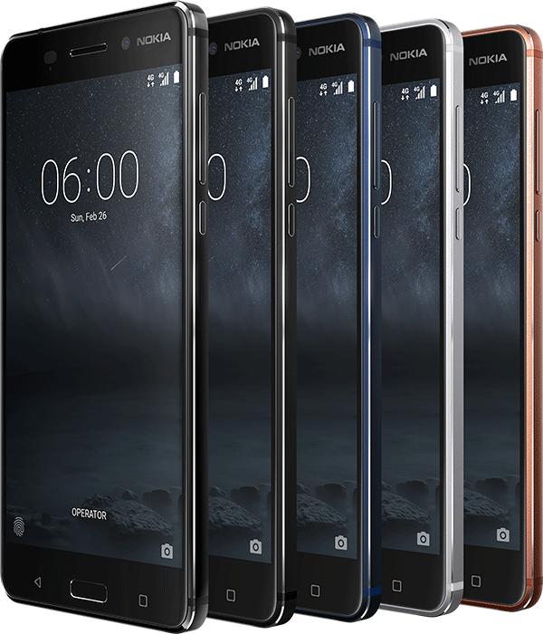 Nokia 64